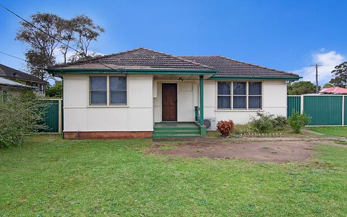 64 Bennett Road, Colyton NSW