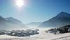 Achenkirch (bestauf) Tags: alpen achenkirch nikond50 winter schnee snow tirol