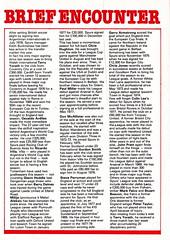 Bristol City vs Tottenham Hotspur - 1979 - Page 23 (The Sky Strikers) Tags: city bristol tottenham hotspur hotspurs spurs football ashton gate the big match companion supporters league division one 30p robin