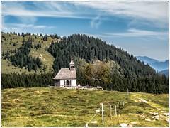 Die Postalmkapelle