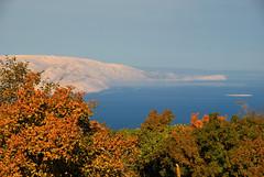 View from Velebit (roksoslav) Tags: velebit croatia 2008 nikon d80 sigma18125mm jesen autumn
