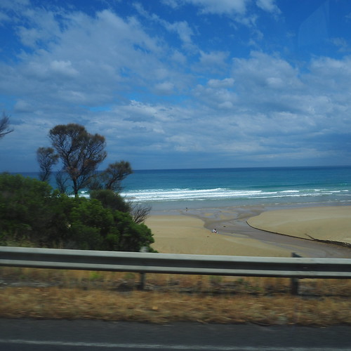 Great Ocean Road - Apollo Bay to Lorne