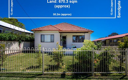 400 Sandgate Road, Shortland NSW 2307