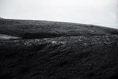 Black Ice - Skaftafell Glacier (Andrea_Lazzarato) Tags: iceland islanda travel aroundtheworld glacier skaftafell skaftafellnationalpark ice cold freddo ghiacciaio parconazionale