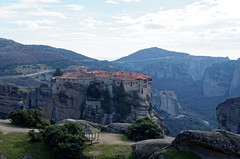 Meteora #2 (Nikolaos Gavrilakis) Tags: μετέωρα μονή μοναστήρι βαρλαάμ meteora monastery varlaam