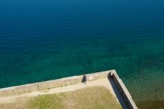 Sea (Michal Soukup) Tags: family trip vacation autumn outdoor nikond600 nikkor35mmf18g piran slovenia si