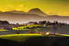 Last Light (emanuelezallocco) Tags: light sunset january 2017 gennaio first day contry hills