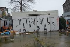 Seattle Graffiti LABRAT (stinkaholic) Tags: graffiti seattle labrat art can spray paint