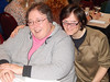 Barb and Johauna (Michael Mahler) Tags: colonypubgrille dinner erie eriecountypa eriepa holiday lbtwomenoferie lesbian