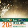20% OFF McArthur Skincare Entire Range Sale (mcarthurskincare) Tags: mcarthurskincare australiaday strayaday pawpaw papaya onsale salenowon sale bargains skincare australianmade
