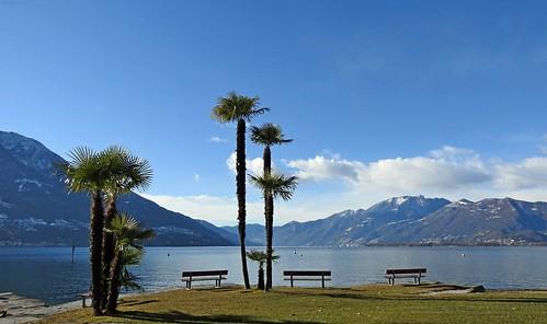 für alle Schnee- Regen und Sturm geplagte Freunde. Nehmt hier Platz und genießt mit mir zusammen das schöne Wetter :-)