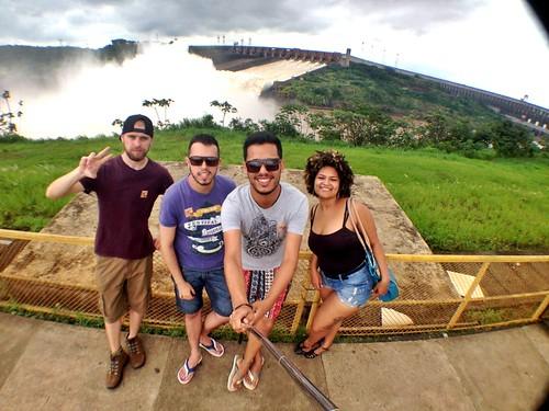 Itaipu Binacional, Foz do Iguaçu, Paraná