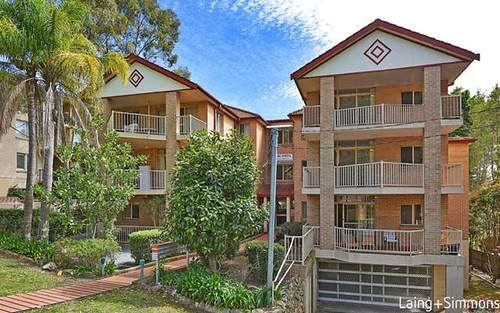 10/29-31 Linda Street, Hornsby NSW 2077