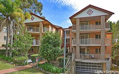 10/29-31 Linda Street, Hornsby NSW