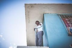 "Tijuana 2017 #389 (Romain ""Ojabierto"" Thieriot) Tags: 2017 bajacalifornia haïti rx1rmark2 rx1r2 rx1rii tijuana enero haïtien january janvier mexico mexique migrant ojabierto refugee refugie smile sonrisa sony sourire documentary documental documentaire reportage report photojournalim photojournalist photojournalisme photojournaliste reportaje"