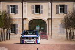 BMW 3.0 CSL (Ugo Missana - www.ugomissana.fr) Tags: tour auto optic 2000 edition 2017 bmw 30 csl