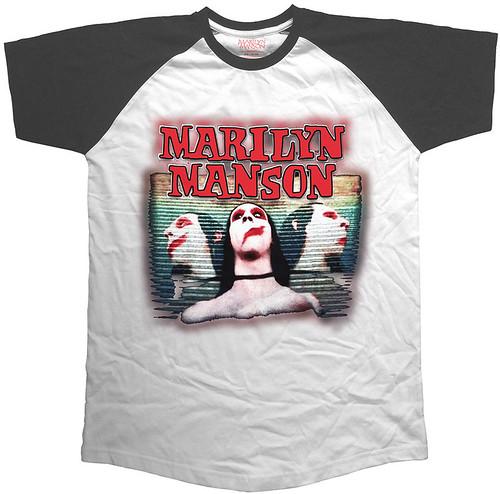 Tričko Marilyn Manson - SWEET DREAMS
