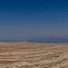 Masada View Panorama