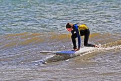 Uppstart 5 (Quo Vadis2010) Tags: westcoast västkusten kattegatt hallandslän halland municipalityofhalmstad halmstadkommun halmstad sandhamn görvik cityofsurfers wavesurfing wavesurf vågsurfing vågsurf surfing surf vågor våg sea hav beach strand surfbräda bräda sport activity aktivitet lifestyle livsstil se