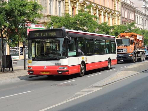 DSCN8058 PMDP, Plzeň 460 PMT 08-74