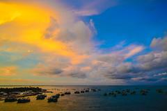 @ Rameswaram (Shanmuga Velan) Tags: rameswaram pambanbridge india nikond3200 nikon ngc discoverindia trave bbc fishing boats fishermen morning sunrise shanmugavelan