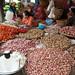 Market Stall - Pyin U Lwin, Myanmar