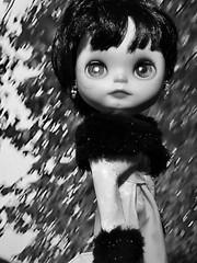 Nylah in the Rain