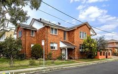 1/1 Swan Street, Woolooware NSW