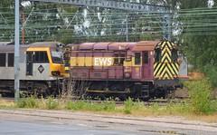 08495+92011 Crewe IEMD 31/08/2015 (cmc_1987) Tags: br britishrail dbs shunter ews gronk class08 92011 dbschenker 08495 noelkirtonobe creweiemd