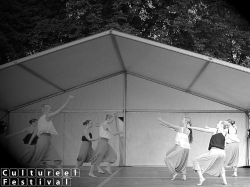 Cultureel Festival Baarn 2015 - Balletschool Marut Jorquera
