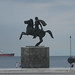Thessaloniki Alexander the great park - 13