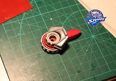 Hulkbuster custom by RICK WIP _52 (capcomkai) Tags: rick ironman ultron hulkbuster   avengersage