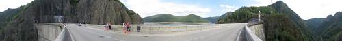 Vidraru Dam, Romania