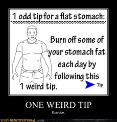 ONE WEIRD TIP (Chikkenburger) Tags: posters memes demotivational cheezburger workharder memebase verydemotivational notsmarter chikkenburger