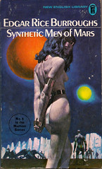 Synthetic Men of Mars (54mge) Tags: paperback 1973 edgarriceburroughs newenglishlibrary