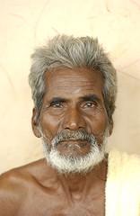 Tamil refugee in Tamil controlled camp in Sampur (or Samboor) Sri Lanka