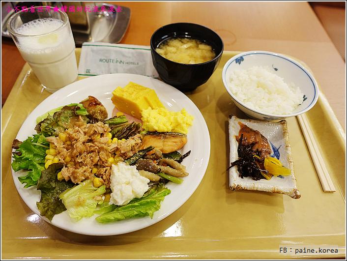 札幌北口Hotel Route Inn (27).JPG