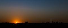 Joburg Sunrise