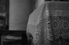 textile, drapery, altar, interior, Santa Maria Magdalena de Pazzi, Castiglione del Lago, Umbria, Italy, Nikon D40, nikon nikkor 55mm f-3.5, 10.18.15 (steve aimone) Tags: santa italy church architecture de lago maria interior altar textile fabric magdalena umbria pazzi drapery castiglione draped dle primelens nikond40 nikonprime nikonnikkor55mmf35