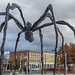 Sculpture - Maman by  Louise Bourgeois - national gallery of canada national gallery of canada 001
