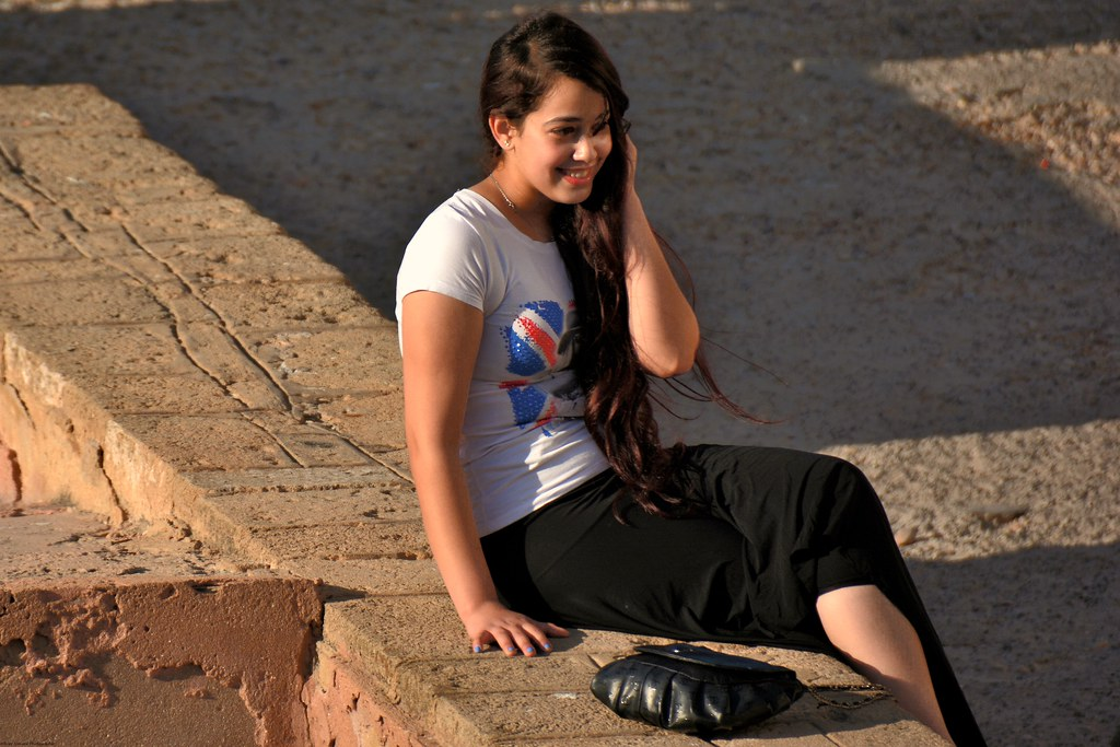 Rencontrer les filles marocaines