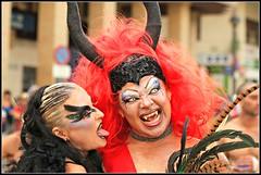 IMG_8600B TE LAMO? (ACCITANO) Tags: gay pride parade alicante disfraces benidorm gays lesbianas trajes levante 2015 transexuales