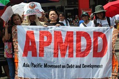 Reclaim Power Mendiola Mobilization(32)
