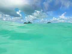 Island Dreams ([ CK ]) Tags: hawaii oahu o'ahu mokuluaislands 2015 themoks namokulua wwwchriskeeneycom chriskeeneyphotography mokunui
