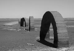 20151106-20151106-P1010437.jpg (Paul Glenton) Tags: newzealand northland sculptures goldsworthy gibbsfarm andygoldsworthy 2015 kaiparaharbour arches2005 20112015