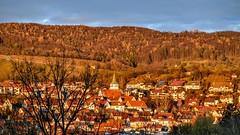 Grunbach i. Remstal (Rolfmundi) Tags: huser grunbach remstal