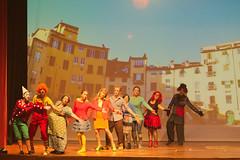 16701 - Inizia una nuova settimana (Diego Rosato) Tags: pinocchio spettacolo teatro show theater nikon d700 85mm rawtherapee canzone song musical dance ballo