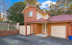 3/3-5 White Cross Road, Winmalee NSW