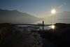 Il sole non è mai così bello quanto nel giorno che ci si mette in cammino. (illyphoto) Tags: photoilariaprovenzi illyphoto lagodicomo comolake lakecomo geralario sunset tramonto