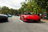 _MG_8965 (Brody D) Tags: ferrari red glen cove gold coast concours 2016 f430 430